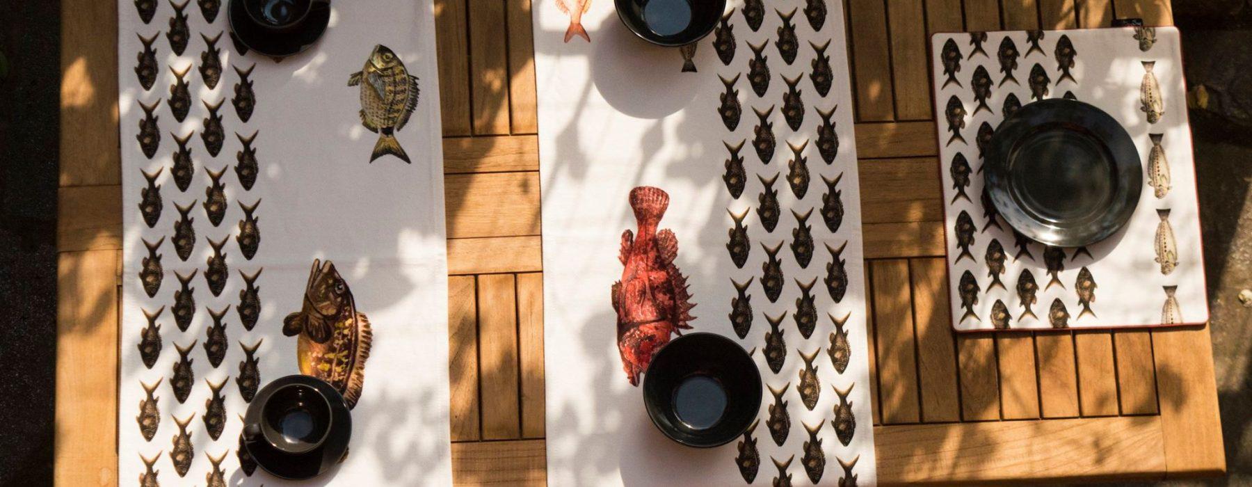 Le Cicale: la nuova espressione del tessile d'arredamento italiano