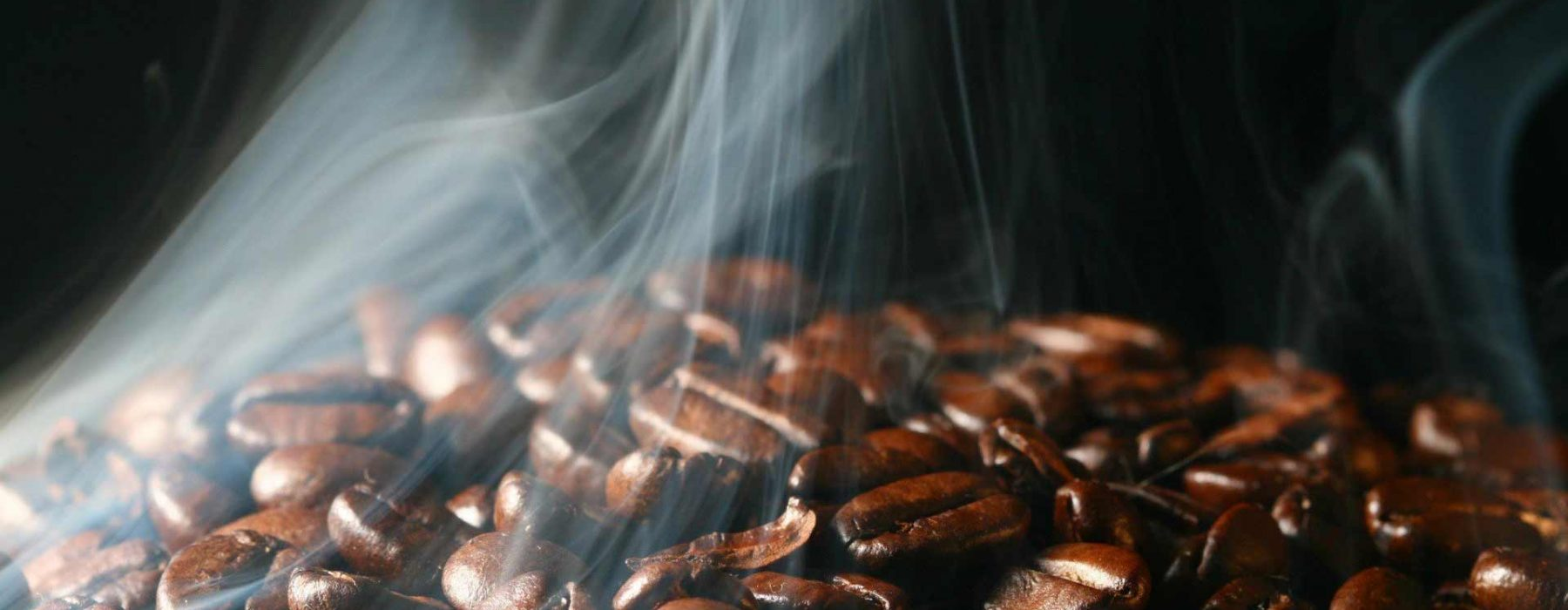 From the artisanal coffee-roastery the most authentic Italian coffee