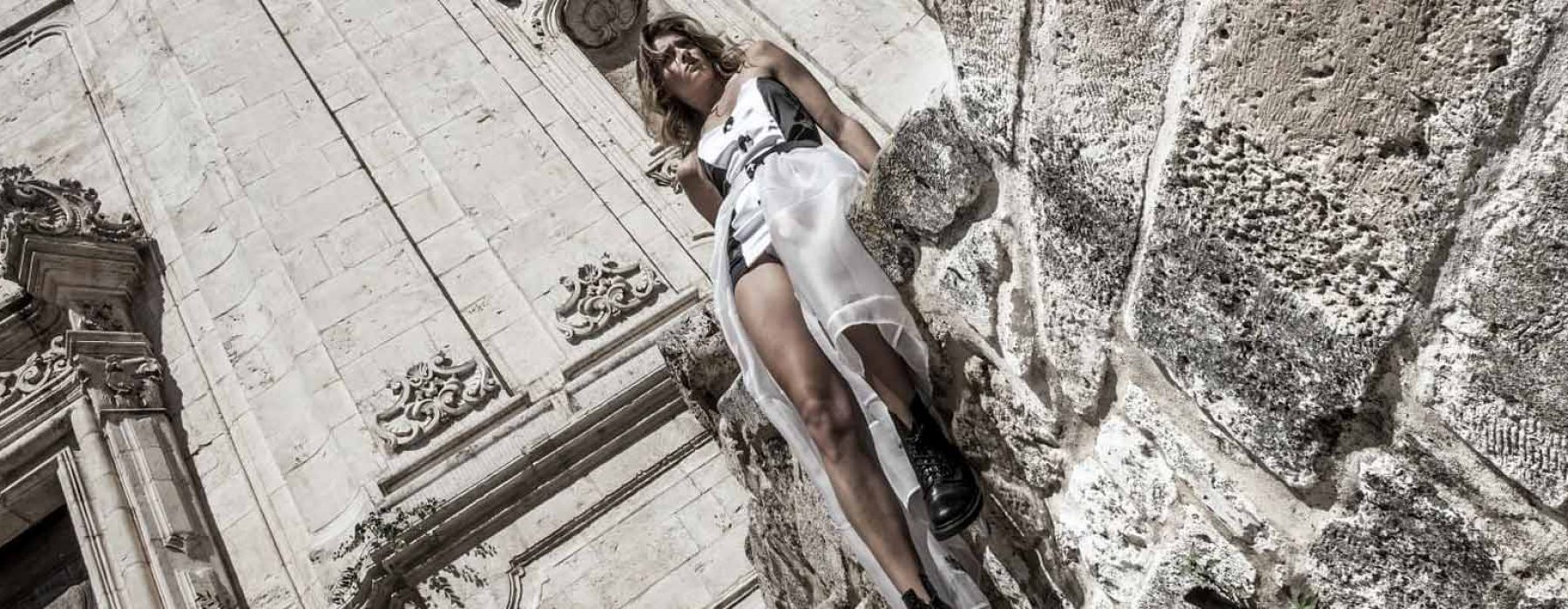 Francesca Fossati – Poesia na Arte que torna cada mulher única