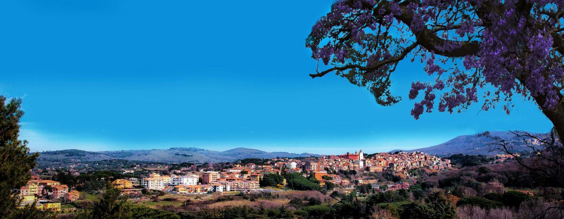 Marino, fascinante y sugestiva como una pintura antigua