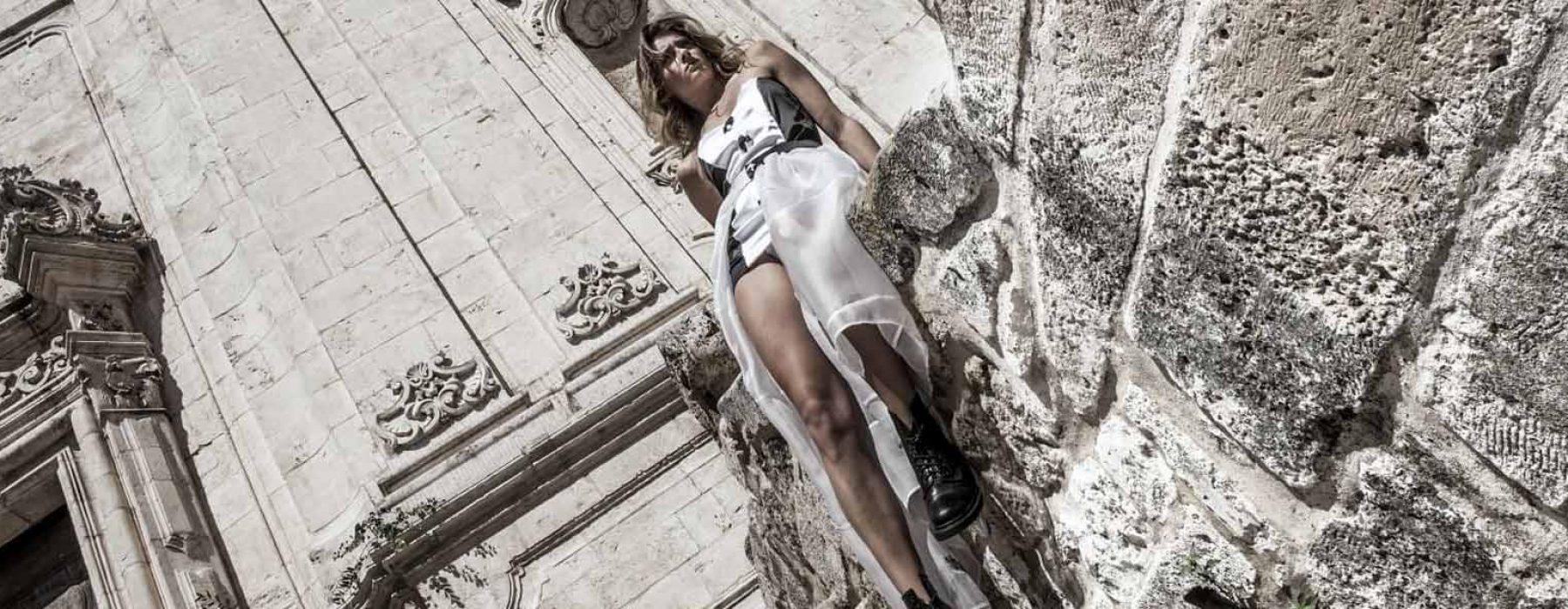 Francesca Fossati – La poésie dans l'art que fait chaque femme unique